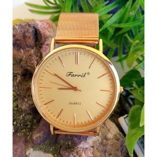 Ρολόι χειρός Farril analog