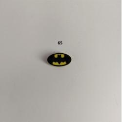 Jibbitz Batman σήμα No65