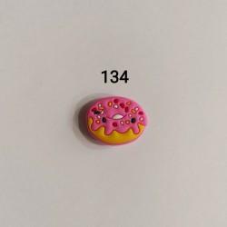 Jibbitz donut No134