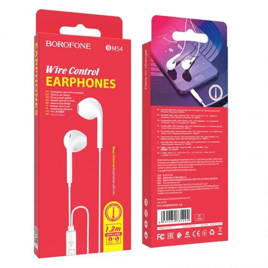Ακουστικά Borofone MB54