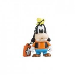 Tribe USB Flash Drive 16GB 2.0 3D Disney Classic Goofy