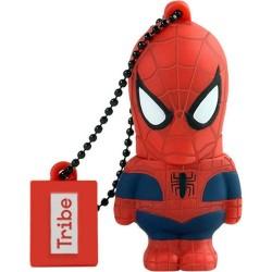 Tribe USB Flash Drive 16GB 2.0 3D Spiderman
