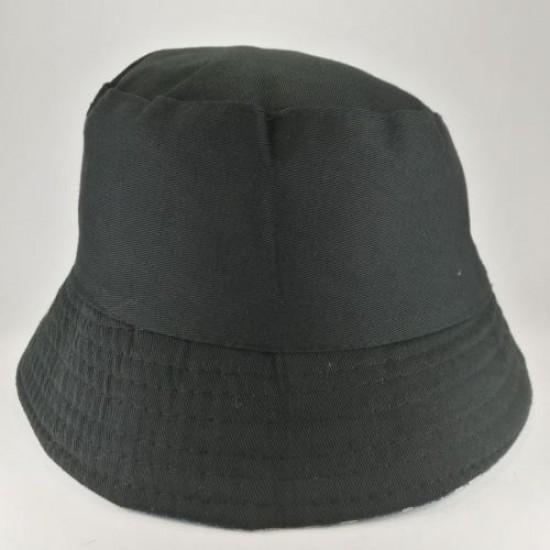 Καπέλο bucket φτερά