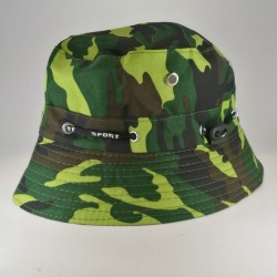 Καπέλο bucket army