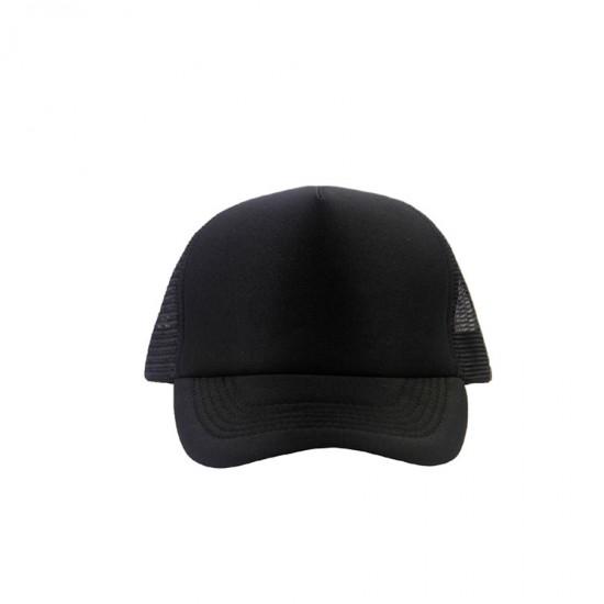 Καπέλα Jockey Tfar full black