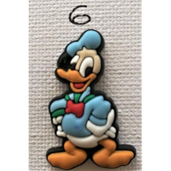 Jibbitz Donald No6
